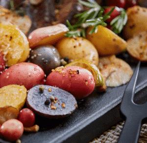 Recipes – By Season