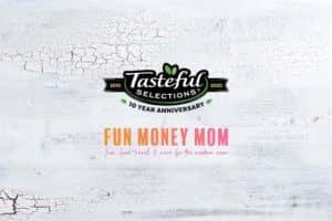 Fun Money Mom Partnership