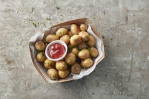 Herb Roasted Potatoes (3)