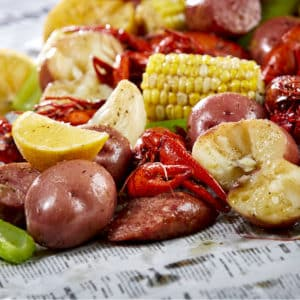 Low Country Boil Seafood Boilers (10)