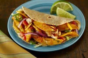 Potato Turkey Tacos (2)