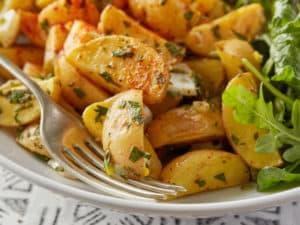 Roasted Potato Salad (1)