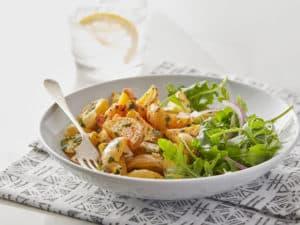 Roasted Potato Salad (4)
