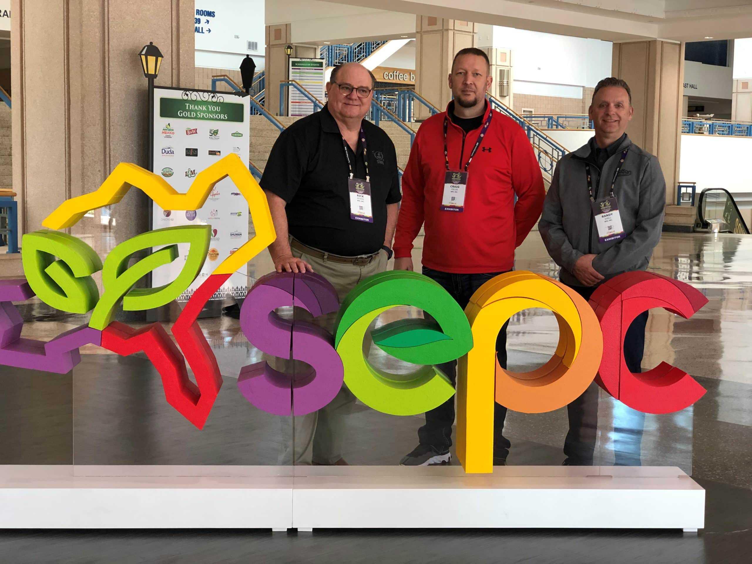 SEPC Southern Exposure (Rick, Craig & Randy) 2020