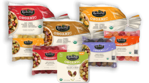 Tasteful Selections Organic Family