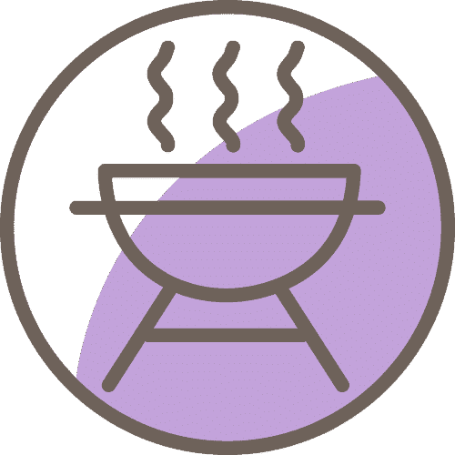 Grilling Graphic