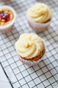 Thanksgiving Cupcakes Multicultural Maven 1