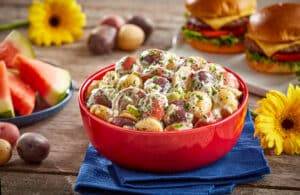 American Blend American Medley Creamy Potato Salad
