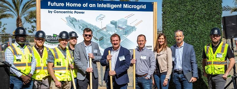 Microgrid Story