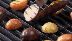 Tasteful Selections Deviled Grilled Potatoes (4)