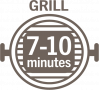 Grill graphic