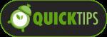 Quick Tips graphic