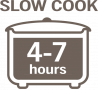 Slow Cook graphic